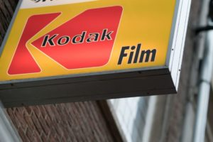 Kodak Stock - Shares of Eastman Kodak Co. KODK, +2.50 % spiked higher in energetic afternoon trading Wednesday